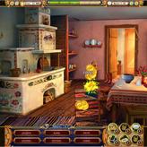 Скриншот игры Пока станица спит