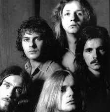 Judas Priest(1974-1984)